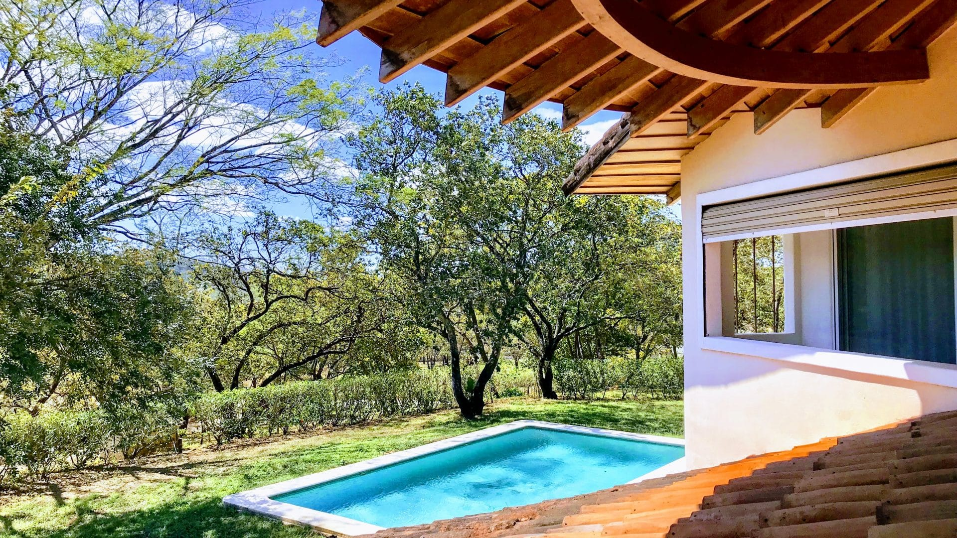 Mediterranean Family House with Pool close to Tamarindo. Now Reduced Price!