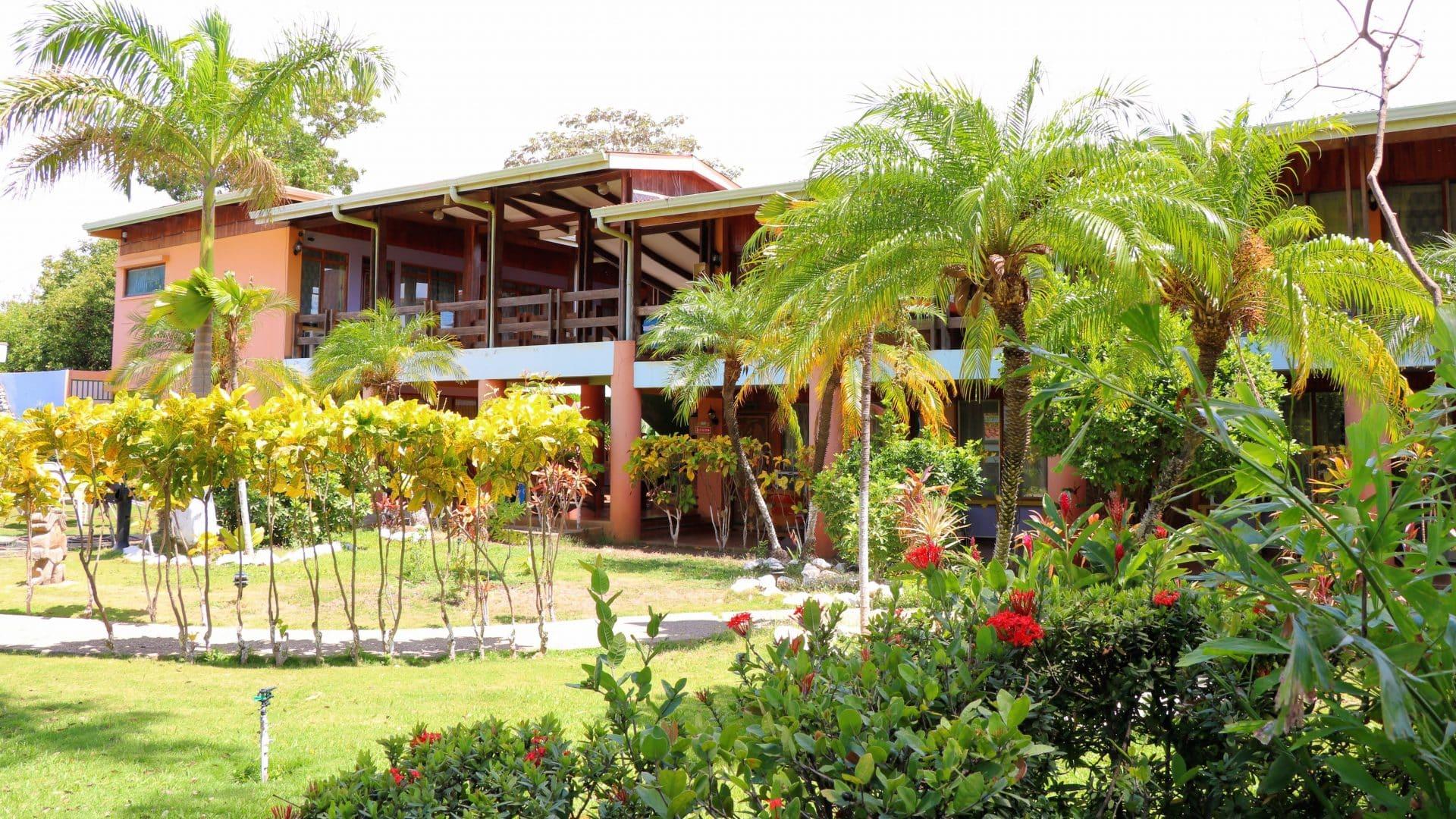 Privilegiado Hotel en Santa Cruz, Guanacaste: 28 Habitaciones