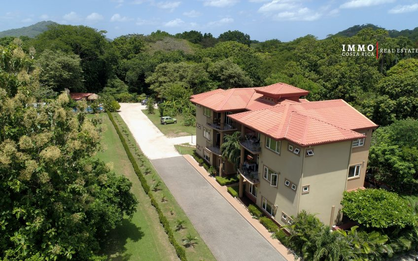 Yield Property: 5 condominium and 2 Cottages 15 min from Tamarindo Beach