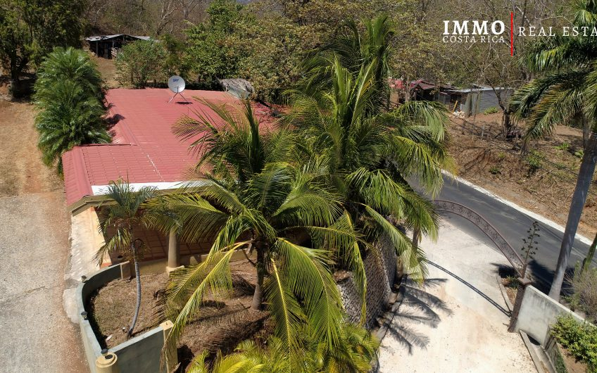 2 studios apartments between Grande Beach and Tamarindo Beach