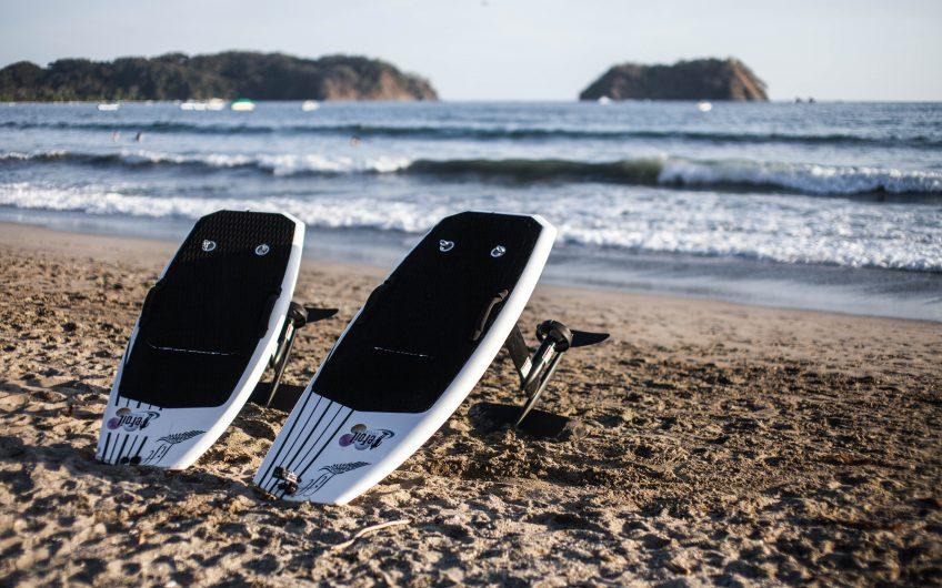 ¡Oportunidad! Innovador y único en el país: eFoil business on the beach