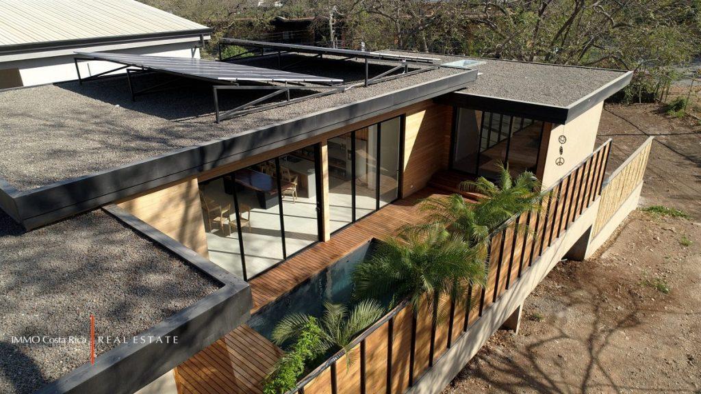 formalités pour un achat immobilier au costa rica