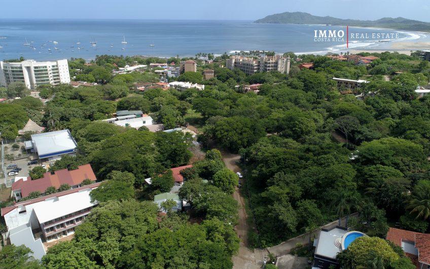 Hotel exitoso y encantador en Playa Tamarindo, a poca distancia del océano