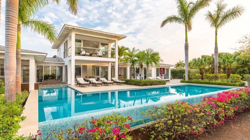 propriété de luxe Costa Rica