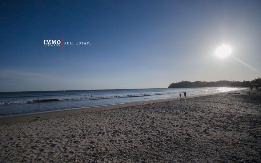 Gran oportunidad de adquirir un amplio lote para construir en Playa Samara
