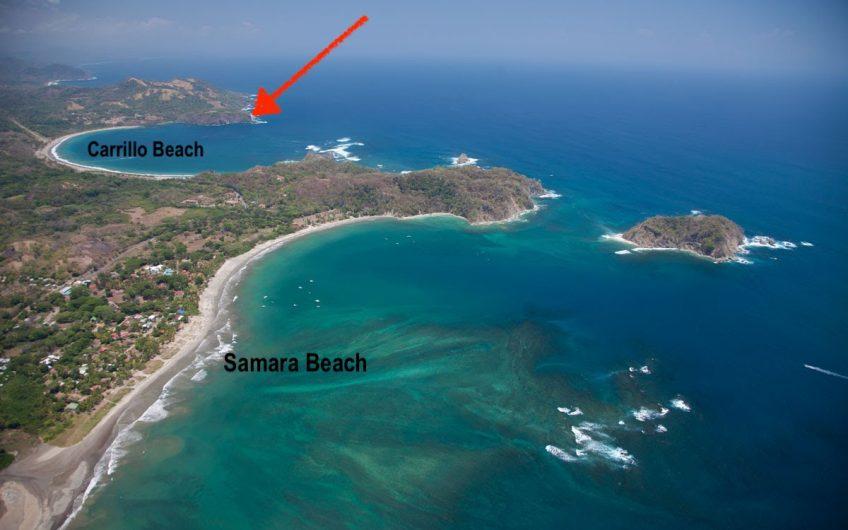 Hermosa propiedad frente al mar en Playa Carrillo, Playa Samara