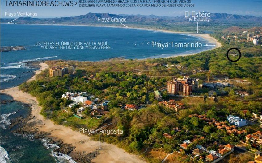 Fabulosos apartamentos a 50 m de la playa en Tamarindo: de 1 a 3 habitaciones, precios desde $ 112 500