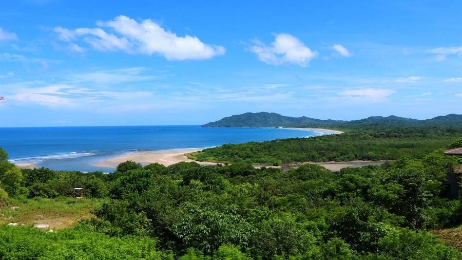 prix de l'immobilier Tamarindo Costa Rica : prix au m²