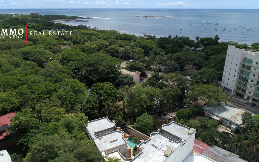 Appartement with 2 Bedrooms 100 close to Beach in Tamarindo