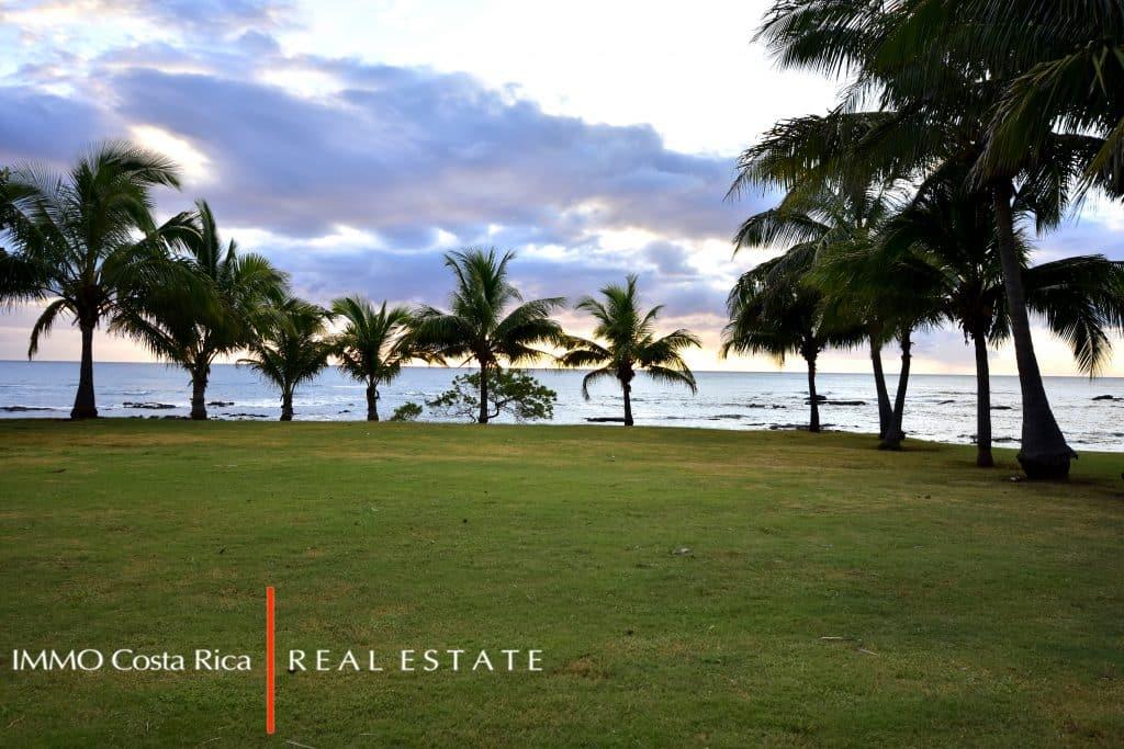 l'immobilier au Costa Rica