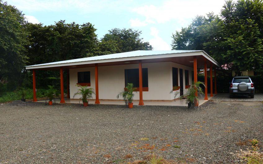 Oportunidad para una primera adquisición: Casa familiar con 2 dormitorios en Villareal