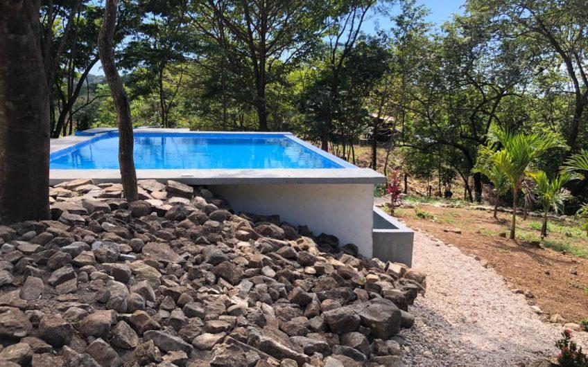 Casa Hermosa cerca de la Playa de Garza