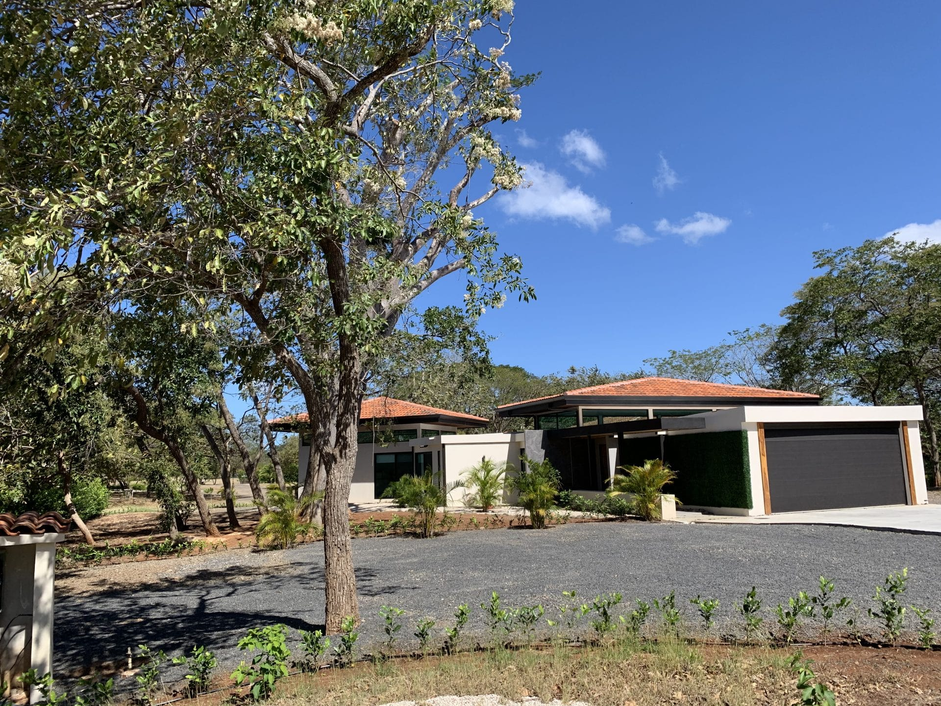 Modern House with 4 bedrooms in renown Hacienda Pinilla - Tamarindo